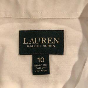 Lauren Ralph Lauren Shirts & Tops - Lauren by Ralph Lauren Size 10